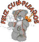 ¡Por tu cumpleaños! ¡Que te traiga felicidad! - ツ Imagenes para Cumpleaños ツ Teddy Bear, Breakfast Nook, Happy Birthday Songs, Birthday Humorous, Birthday Images, Birthday Cake, Happiness, Teddy Bears