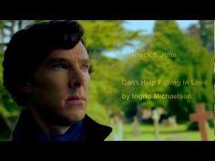 Take My Hand (Take My Whole Life Too) - Sherlock & John