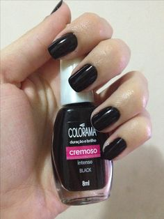 Black - Colorama