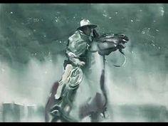 My Heroes Have Always Been Cowboys Waylon Jennings