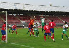 Gol al Ourense B