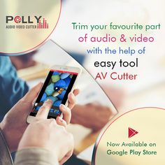 Every music lover should have a amazing tool in your mobile phone for cutting, editing and merging music files.