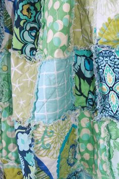 more blues- Love these colors for your house. Fun, bright, but still natural.