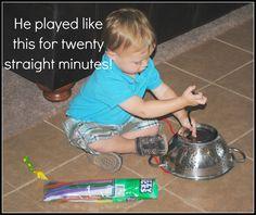 Six Cents: Kid Stuff and Teaching