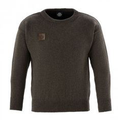 Swanndri Crew Neck Sweater