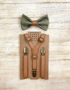 Groomsmen Suspenders, Bowtie And Suspenders, Leather Suspenders, Wedding Men, Wedding Suits, Wedding Ideas, Dream Wedding, Wedding Decor, Fall Wedding