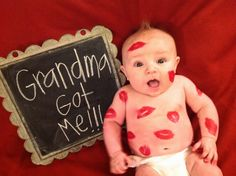 Valentine's Day Baby photo opt tips