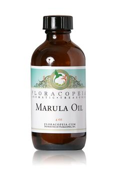 9 Coconut-Oil Alternatives That Will Make Your Skin Glow  Marula oil. You can thank its fatty-acid composition for that: It includes saturated fatty acids, polyunsaturated fatty acids, and mono-unsaturated fatty acids.  Not only is marula oil incredible for your face, but it's also a good moisturizer for the rest of your body. You can even ...