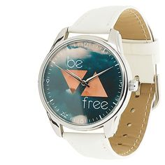 Be free Watch Men and Women Casual Wristwatch Stainless Steel Watches - Wristwatches
