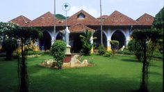 Bishop's house & Indo-Portuguese Museum, Fort Kochi