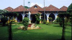 Indo-Portuguese Museum inside Bishop House, Fort Kochi, Ernakulam | Kerala Tourism