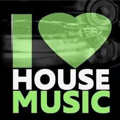 House music all night long on pinterest house music bad for House music all night long