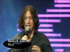 MARCOS SABINO - RELUZ ( AO VIVO ).