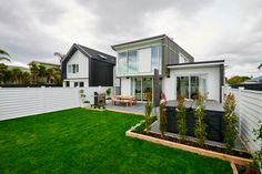 The home of channel Three and Three show pages. The Block Nz, New Zealand Houses, Exterior Cladding, Outdoor Gardens, Paint Colors, Shed, Around The Worlds, Home And Garden, Things To Come