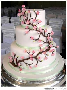 Google Image Result for http://www.weddingdressesstore.org/wp-content/uploads/2011/02/spring-wedding-cakes-1.jpg