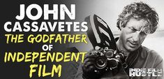 What comes to your mind when you first think of the name John Cassavetes? One of…