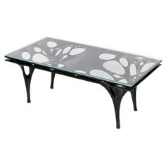 """""""Fabric Table Radiolaria"""" by Il Hoon Roh"""