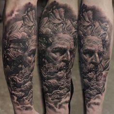 113 Beste Afbeeldingen Van Greek Myth Tattoos Design Tattoos