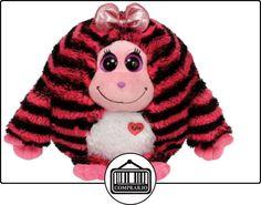 TY - Peluche musical Monstaz Zoey, 15 cm (United Labels 37115TY)  ✿ Regalos para recién nacidos - Bebes ✿ ▬► Ver oferta: http://comprar.io/goto/B00B7KN068