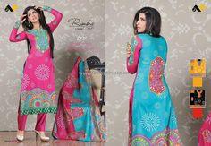 Al-Hamra Textiles Spring Summer Collection 2013 for Women