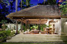 Villa Taman Sorga, Bali, Indonesia