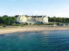 Galway Bay Hotel, Galway, Ireland, we stayed here - about 35 minute drive from my GREAT Grandmas home town of Tuam, Beautiful Hotel