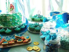 Aquamarine dream   CatchMyParty.com