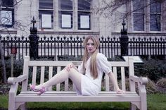 Shaunna Hardie Photography - Spring Wear
