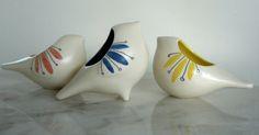 Bird Vessels | Sharon Muir