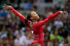 """Homeschooling Opens Doors for Olympian Gymnast Elizabeth """"Ebee"""" Price"""