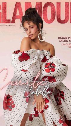 Glamour Mexico, Glamour Magazine, Vogue, Female Singers, Celebs, Celebrities, American Singers, Peplum Dress, Dior