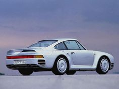 What is YOUR Holy Grail of 911s? - Page 3 - Pelican Parts Technical BBS