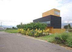 House in Ueda | Nagano, Japan | Case Design Studio
