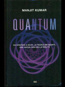 Il racconto umano e scientifico dei protagonisti della rivoluzionaria fisica quantistica.La storia di una delle sfide dell'intelletto umano più affascinanti e misteriose di tutti i tempi. Un libro fantastico!!