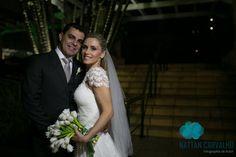 Casamento Georgia e Claudio Foto: Nattan Carvalho