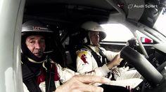 - The 24 hours of Nürburgring 2014 - Trailer Audi Motorsport, Audi Sport, Race Cars, Riding Helmets, Racing, Sports, Youtube, Drag Race Cars, Running