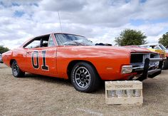 General Lee - Dukes of Hazzard
