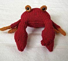 Knitted Amigurumi Sea Creatures : 1000+ images about craft on Pinterest Amigurumi ...