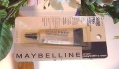 Maybelline Shine Free Blemish Control Concealer .37 fl oz NIP Fair shade #Maybelline