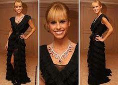 Jorge Ibañez - Argentine Haute Couture Designer