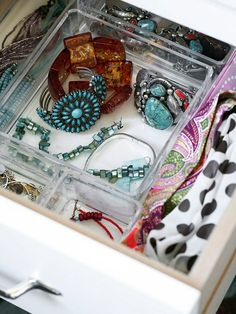 Organize This: Acrylic