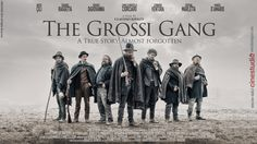 A feature film about the outlaws gang led by Terenzio Grossi. Men bound for changing history, almost forgotten. Until today.