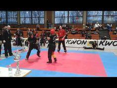 WKU Badenwürttembergische Meisterschaften 28.3.2015 LK Damen -55 kg Vorrunde Eva Kömle - YouTube