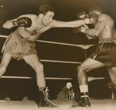 Acme Newspictures Vintage Boxing Photo Willie by BallyDingRevue, $25.00