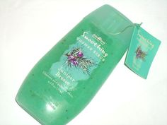 Bath & Body Works Smoothing Shower Scrub Juniper Breeze
