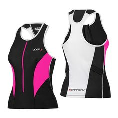 d275d24286bfd Louis Garneau Pro Top - Womens