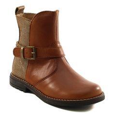 479A ROMAGNOLI 7403 MARRON www.ouistiti.shoes le spécialiste internet  #chaussures #bébé, #enfant, #fille, #garcon, #junior et #femme collection automne hiver 2016 2017