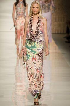 Milan Fashion Week, SS '14, Etro