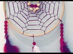 Tutorial filtro dos sonhos  Ponto casa de abelha  Colméia - YouTube