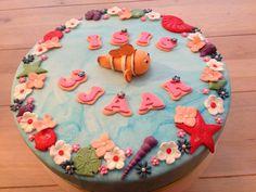 Nemo taart
